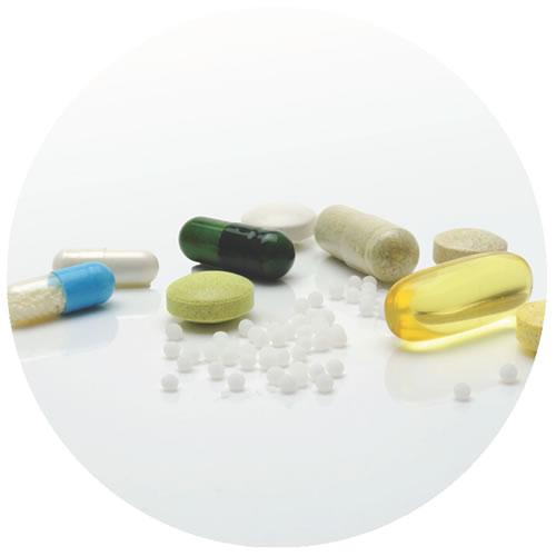 Prescriptions & over the Counter